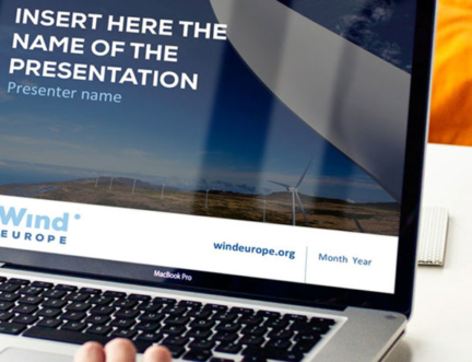 EWEA to WindEurope